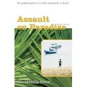 Assault on Paradise by Conrad Phillip Kottak