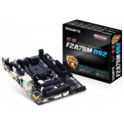MB AMD A78 GIGABYTE F2A78M-DS2
