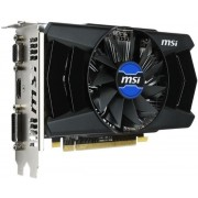 Placa Video MSI Radeon R7 250 OC V1, 2GB, GDDR3, 128bit