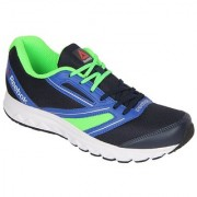 REEBOK Men EXPLORE RUN Navy Running Shoes