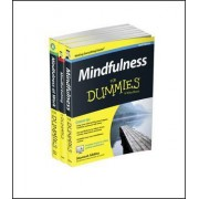 Mindfulness for Dummies Collection - Mindfulness for Dummies, 2E /Mindfulness at Work for Dummies /Mindful Eating for Dummies by Shamash Alidina