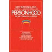 Personhood by Buscaglia
