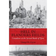 Hell in Flanders Fields by George H. Cassar