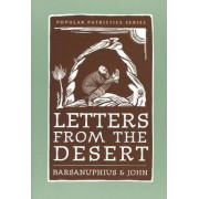 Letters from the Desert by John Barsanuphius