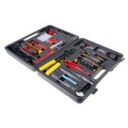 Kit Utensili Elettronica Professionali con valigetta - 61 pezzi