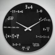 Ceas de perete Matematica