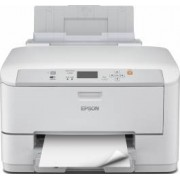 Imprimanta cu Jet Color Epson WorkForce Pro WF-5190DW Duplex Wireless