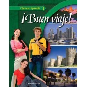 Buen Viaje! Level 2, Student Edition by McGraw-Hill