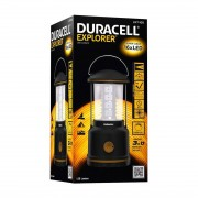 Duracell LED Campinglampe, dimmbar