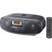 Radio Casette-CD player Panasonic RX-D55AEG-K USB