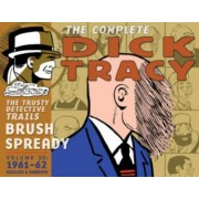 Complete Chester Gould's Dick Tracy: Volume 20 by Chester Gould