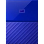 HDD Extern WD My Passport New 1TB Blue USB 3.0 2.5 inch