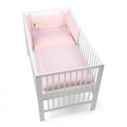 Sterntaler Girls Bed-set Ella roze