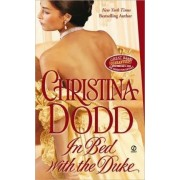 In Bed with the Duke by Christina Dodd