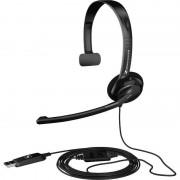 Casti Sennheiser Over-Head Mono PC 26 Call Control Black