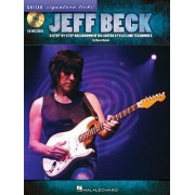 Jeff Beck by Dave Rubin