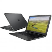 HP 245 G5 Notebook (AMD A6 CPU/ 4GB/ 500GB/ DOS) ,Black 1 Yrs Warranty By HP India Service Center.