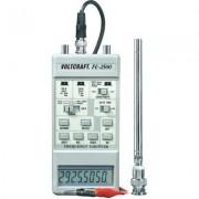 Digitális frekvenciamérő, Voltcraft FC-2500 (120558)