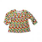 Zutano Bluzka z długim rękawem - Pixelate Multi