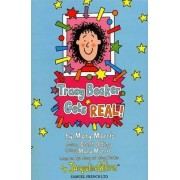 Tracy Beaker Gets Real by Mary Morris