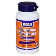 Now Foods Chromium Picolinate 100 Cps