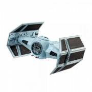 Nava revell model set darth vader s tie fighter rv63602