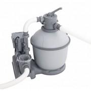 Písková filtrace 4542 l/hod s ozonátorem TV Products