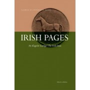 Irish Pages: A Journal of Contemporary Writing: An Teagran Gaeilge/The Irish Issue v. 5, No. 2 by Chris Agee