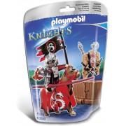 Playmobil Toernooiridder van de Orde van de Draak - 5358
