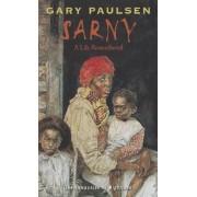Sarny by Gary Paulsen
