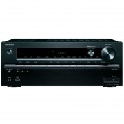 Receptor Onkyo TX-NR747 7.2 Canales THX Dolby DTS AV - Negro