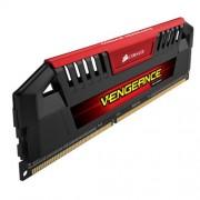 DDR3, KIT 16GB, 2x8GB, 2400MHz, CORSAIR Vengeance™ Pro Red, CL11 (CMY16GX3M2A2400C11R)
