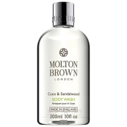 Molton Brown Coco & Sandalwood Body Wash Duschgel 300 ml