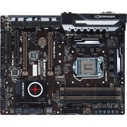 Biostar gAMING z170T s1151 carte mère intel socket z170 dDR3 oC)