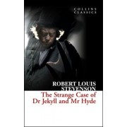 Strange Case Of Dr Jekyll And Mr Hyde(Robert Louis Stevenson)