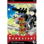 Kekkaishi: v. 6 by Yellow Tanabe