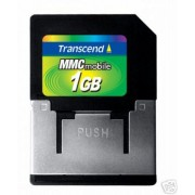 Card Transcend MMC 1GB