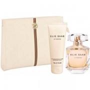 Elie Saab Le Parfum Комплект (EDP 50ml + Body Lotion 75ml + Bag) за Жени