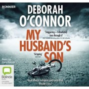 My Husband's Son by Deborah O'Connor