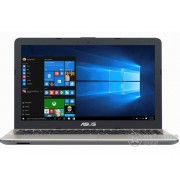 Laptop Asus X541SA-XO041D, maro, layout HU
