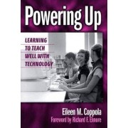 Powering Up by Eileen M. Coppola