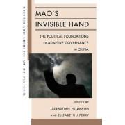 Mao's Invisible Hand by Sebastian Heilmann