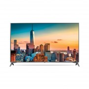 "Televisor Smart TV LG 49"" 49UJ6560 - UHD 4K"