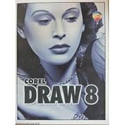 Guide De L'utilisateur Corel Draw - Version 8.0