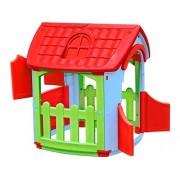 Palplay Ltd. - 0716011 - Maison De Jardin - Shed