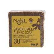 Sapun de Alep Najel 30% ulei de dafin 200g