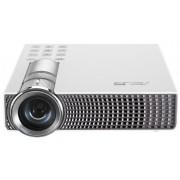 Videoproiector portabil Asus P2B 350 lumeni alb