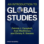An Introduction to Global Studies by Patricia J. Campbell