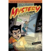 Max Finder Mystery Collected Casebook, Volume 5 by Craig Battle