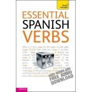 Essential Spanish Verbs: Teach Yourself by Maria Rosario Hollis